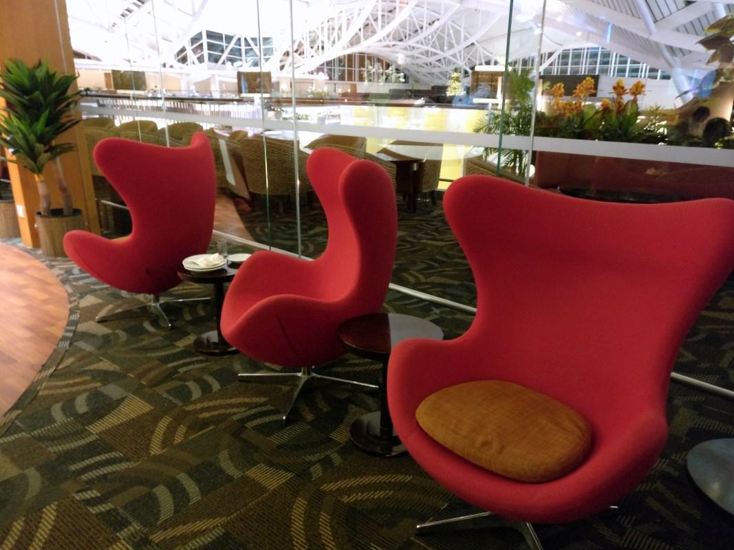 Premier Lounge Denpasar