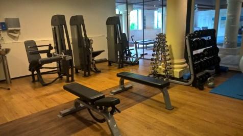 Hilton Royal Parc Soestduinen Gym