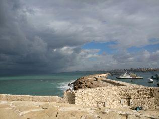 alexandria-citadel-of-qaitbay-9