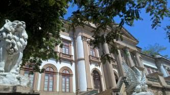 Rio de Janeiro Museu de Ciencias da Terra