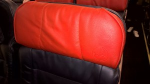 Turkish Airlines Economy Class Seating 2