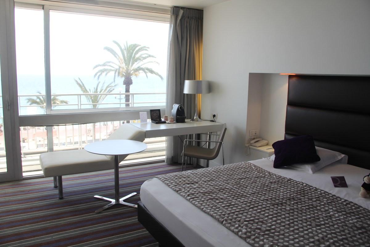 Mercure Nice Promenade des Anglais Privilege Room