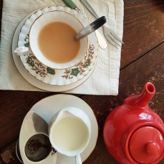 Exeter Hidden Treasure Tea Room 4