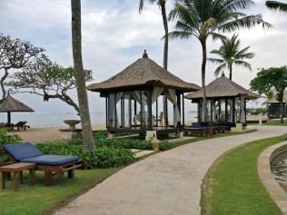 Conrad Bali Gardens