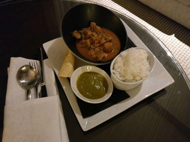 Hilton Queenstown Room Service
