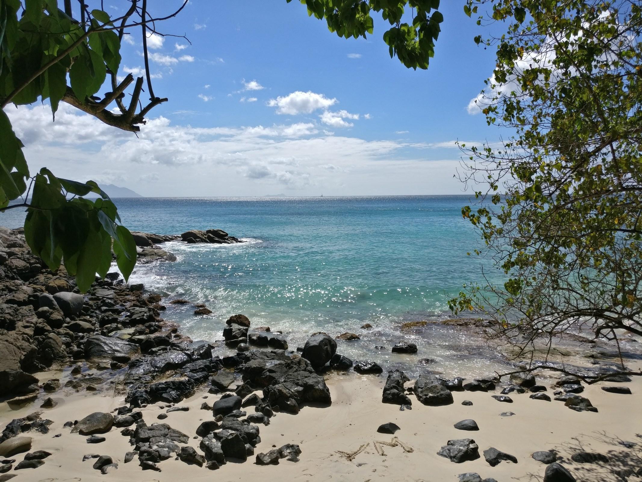 Hilton Seychelles Northolme Beach