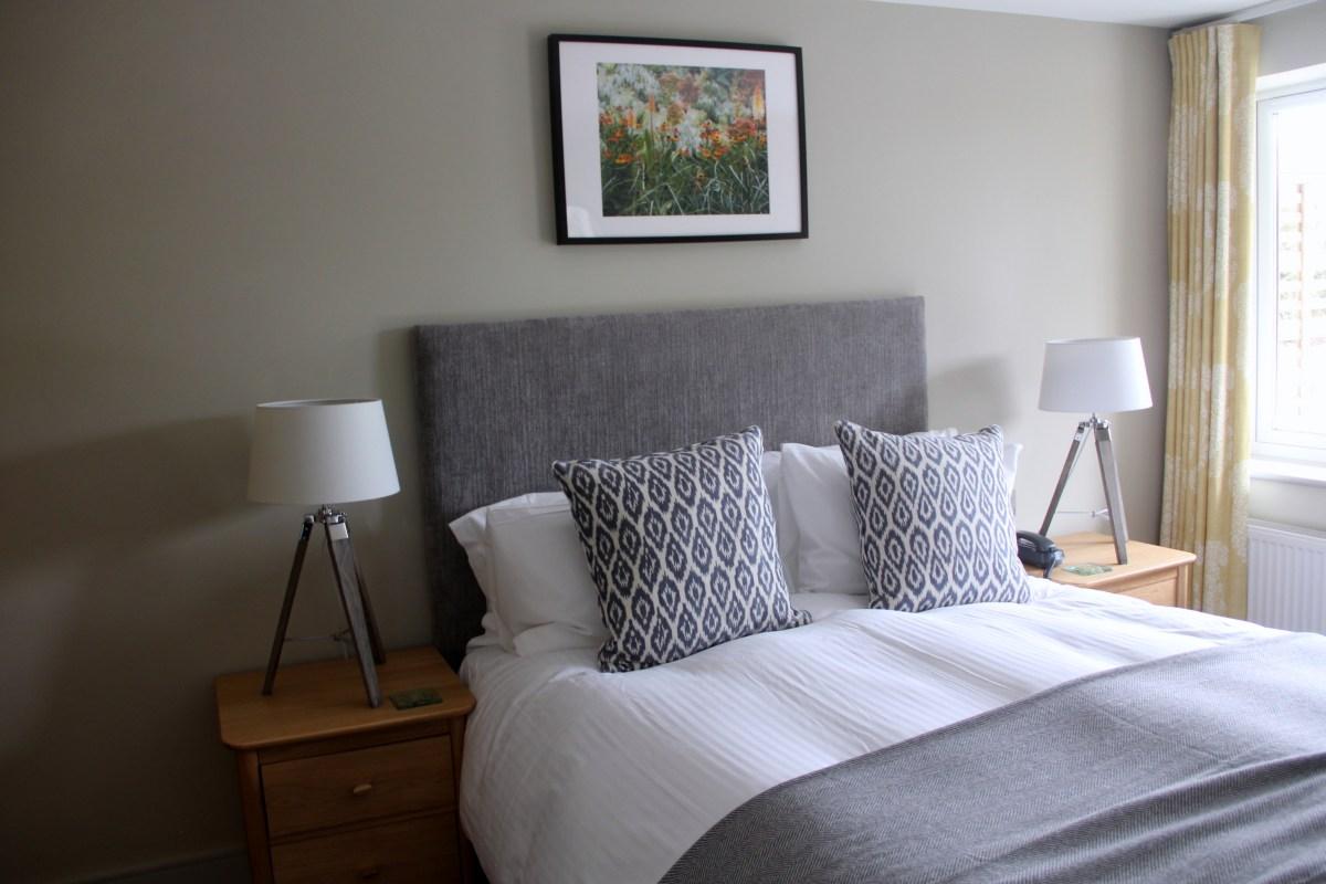 Mount Haven Hotel Garden Room