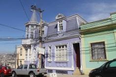 Valparaiso Artilleria