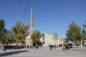 Haci Bayram Kami Ankara