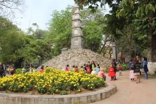 Hanoi Thap But
