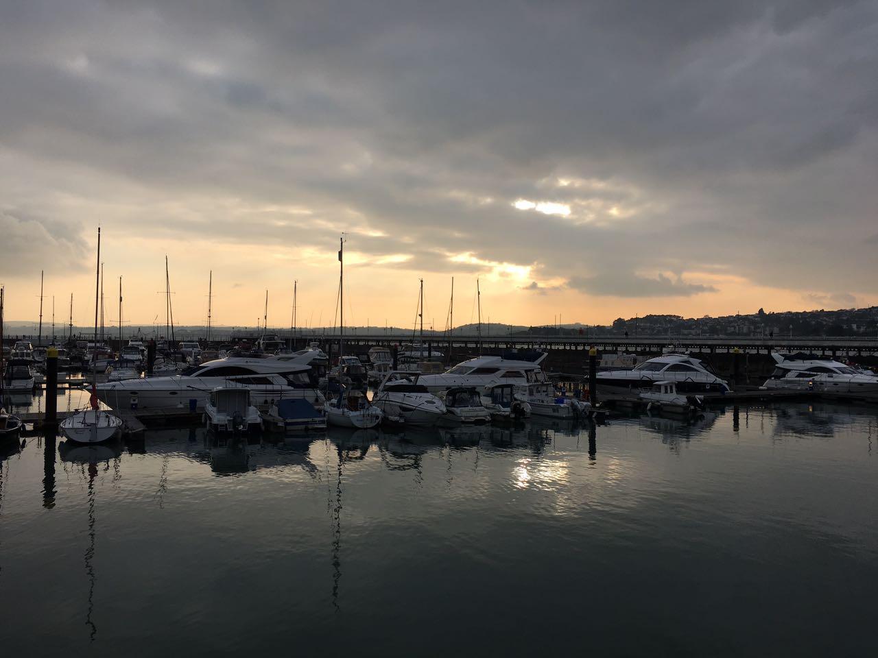 Torquay Harbour