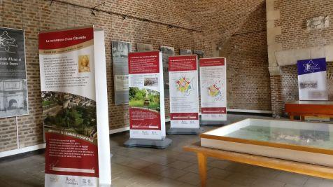 Citadelle d'Arras Museum