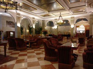 Due Torri Hotel Verona Lobby