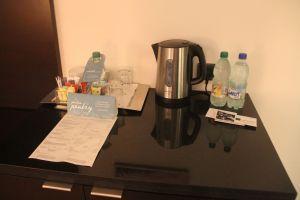 Hilton Garden Inn Montevideo King Room