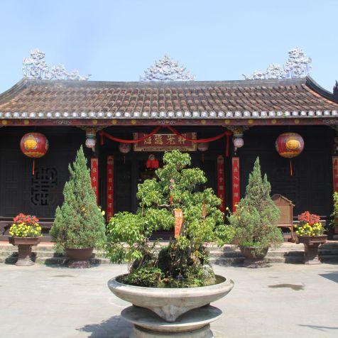 Hoi An Minh Huong Assembly Hall