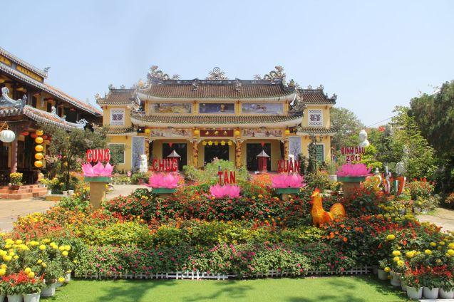 Hoi An Phab Bao Temple