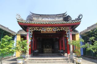 Hoi An Trung Hoa Assembly Hall