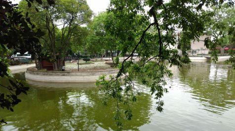 Istanbul Yildiz Park