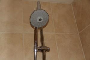 Mercure Exter Southgate Privilege Room Bathroom