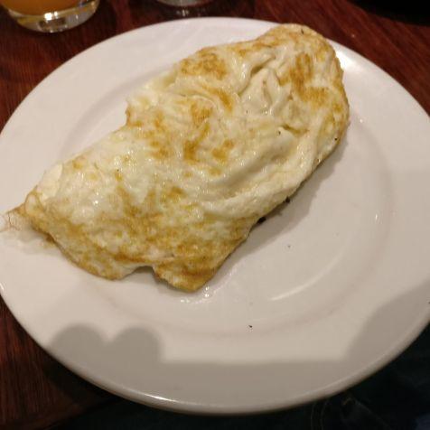 Pullman Auckland Breakfast
