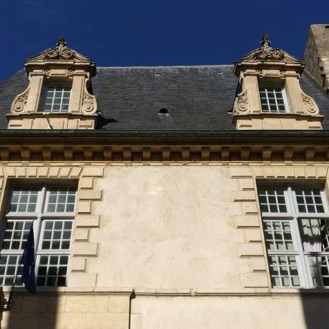 Hotel de Rochefort Poitiers