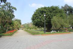 Hue River Park