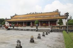 Hue Royal Palace Dien Thai Hoa