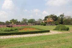 Hue Royal Palace Gardens