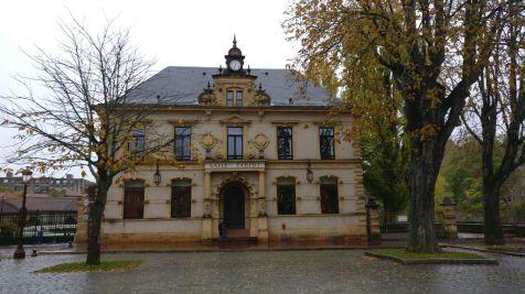 Metz Building