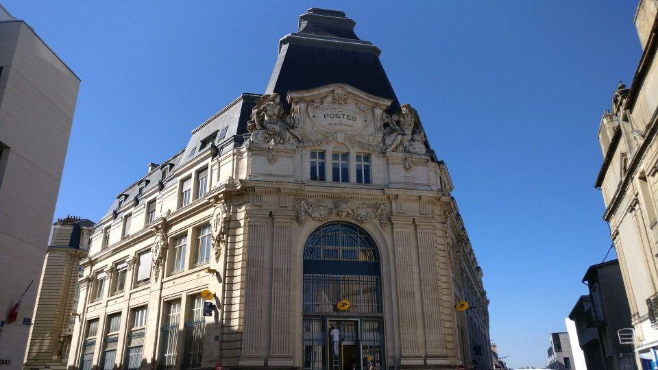 Poitiers Post Office