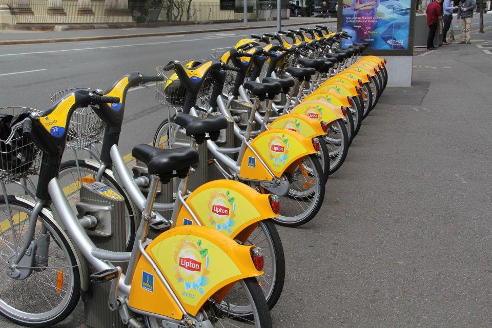 Brisbane Bikes