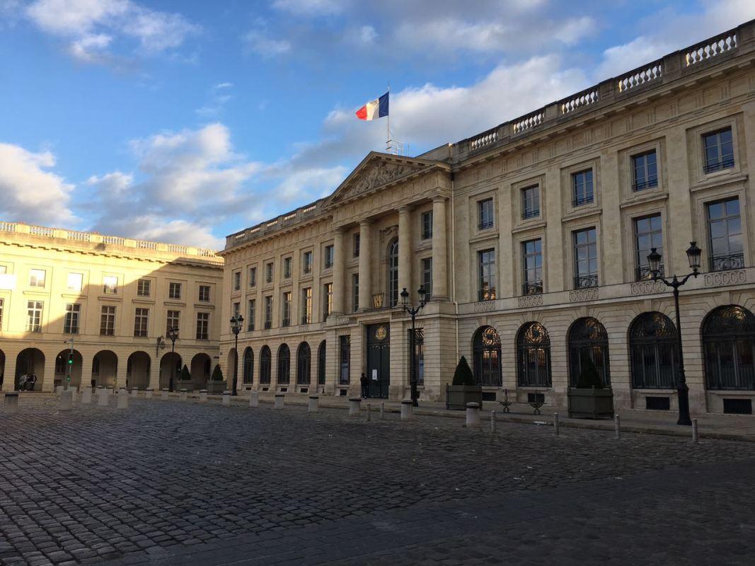 Hôtel de la Sous-Préfecture de Reims