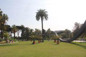 Nice Jardin Albert Premier