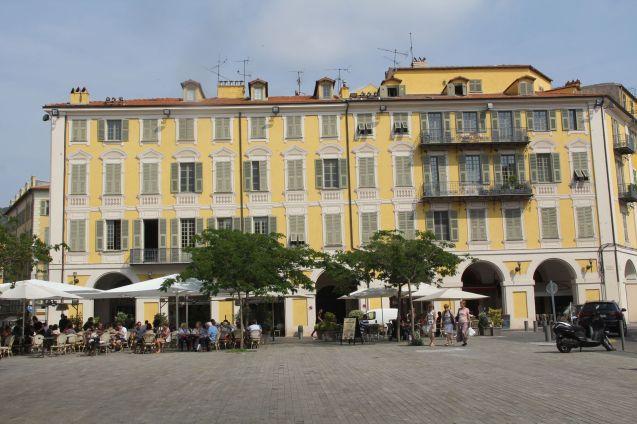Nice Place Garibaldi