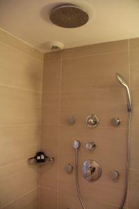 Sofitel Marseille Vieux Port Luxury Room Bathroom