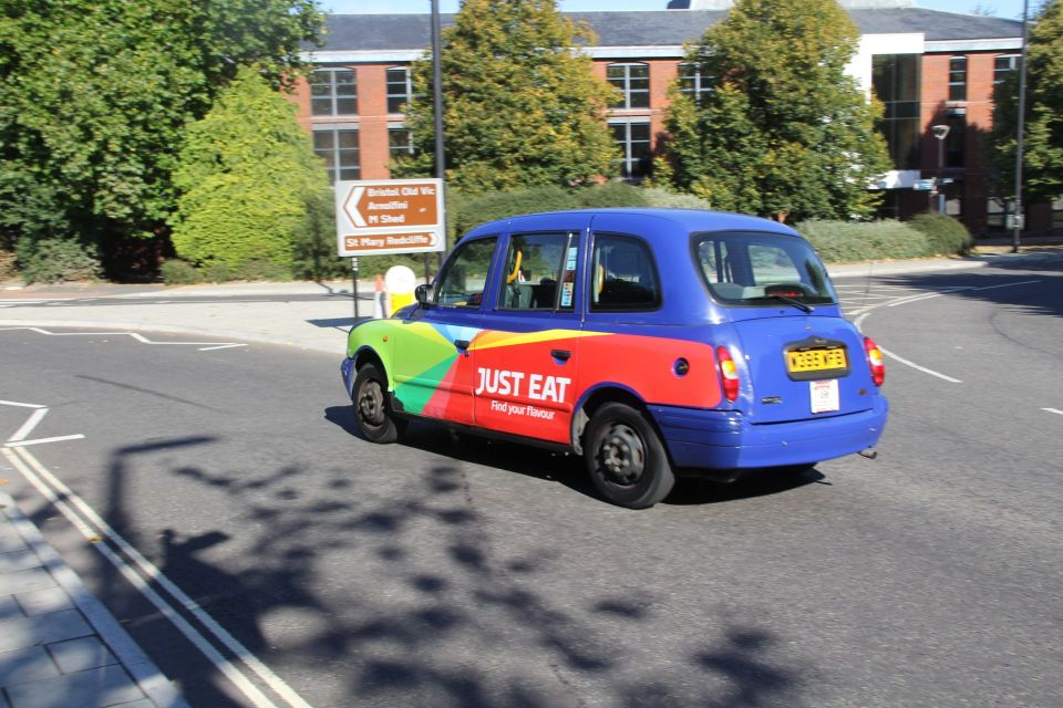 Bristol Taxi