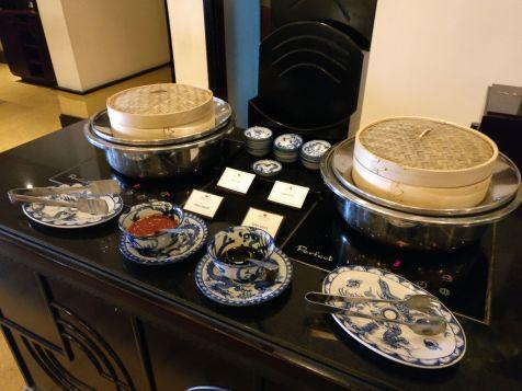 La Residence Hue Breakfast