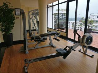 La Residence Hue Gym