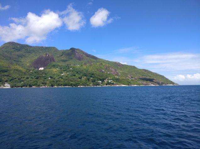 Hilton Seychelles Labriz Resort Farewell