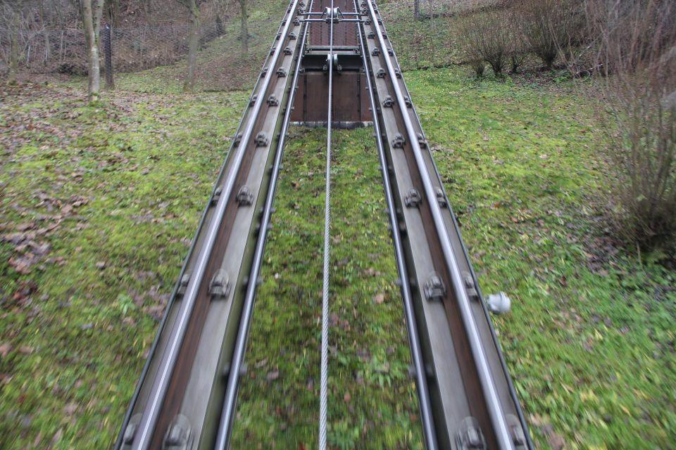 Ljubljana Rack Railway