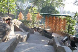 Macao A-Ma Temple