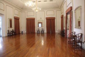 Macao Dom Pedro V Theatre