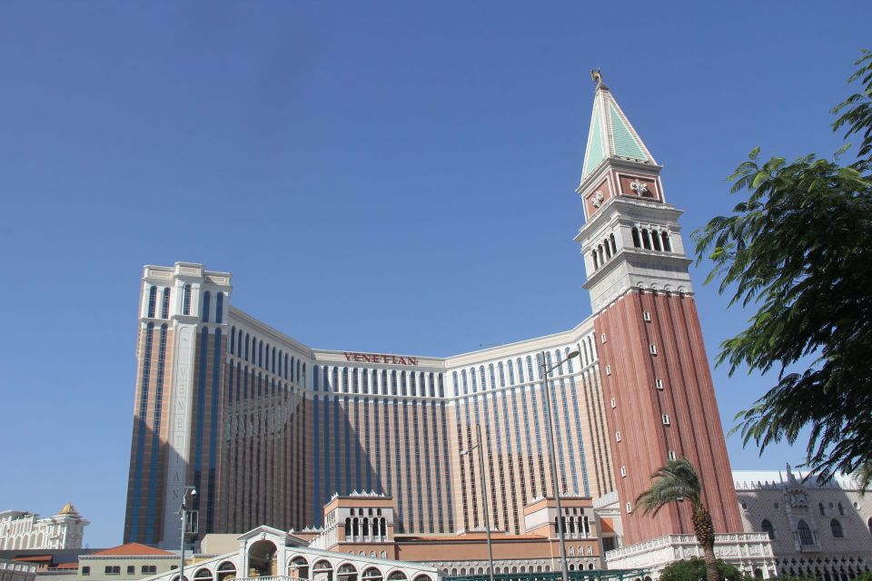 Macao The Venetian