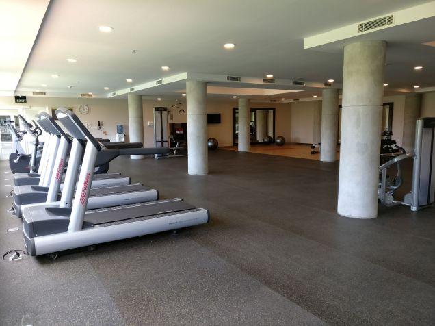 Hilton Garden Inn Bali Airport Gym