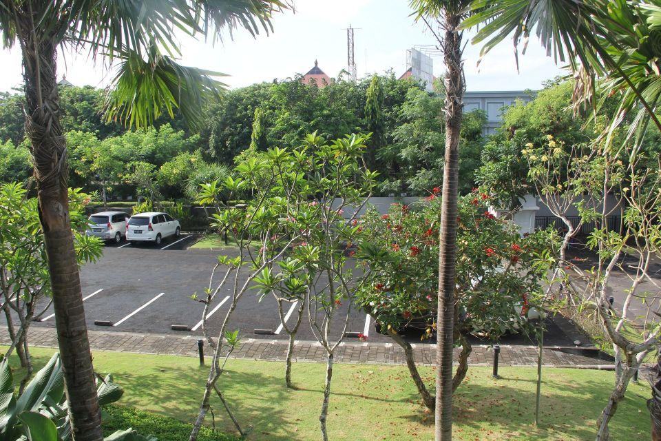 Hilton Garden Inn Bali Airport One Bedroom Suite View