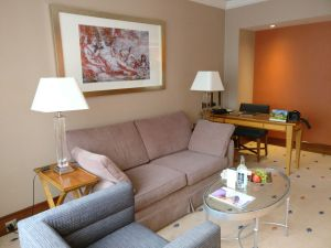 InterContinental London Park Lane One Bedroom Suite