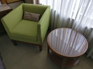 InterContinental Prague Junior Suite Bedroom
