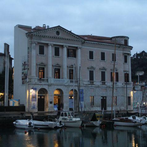 Piran Museo del Mare