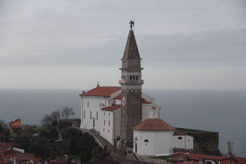 Piran St. George's Parish Church