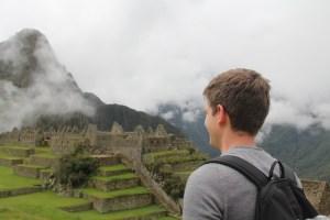 Machu Picchu Moritz